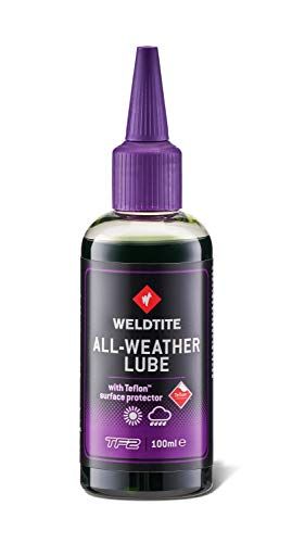 Weldtite TF-2 Performance - Aceite con teflón, 100 ML, Color Verde