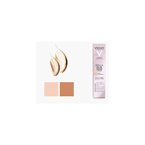 Idealia BB cream Medium di Vichy, Fondotinta Donna...