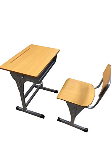PAN Single Desk and Chair - Study Table Set