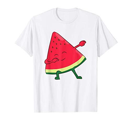 Melón de verano Melón de sandía Watermelon Camiseta