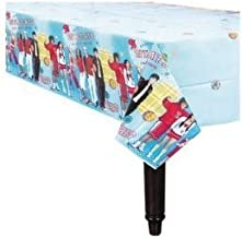 High School Musical Friends 4 Ever Table Cover