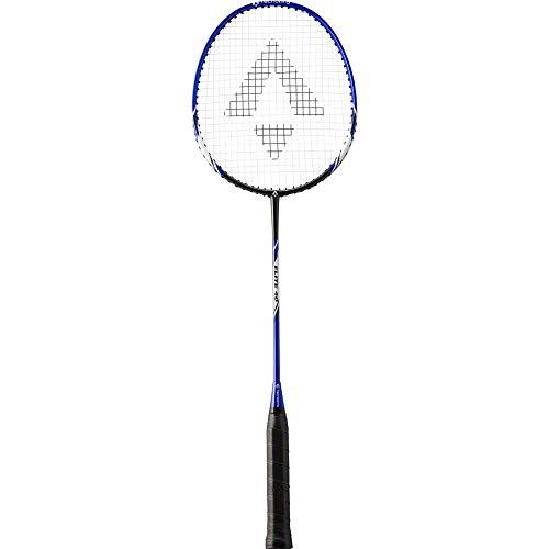 TECNOPRO Herren Elite 40 Badmintonschläger, Blue/Black/White, 3 1/2