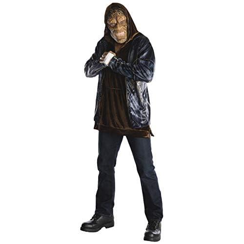 Rubie's - Costume da killer Cocco, prodotto ufficiale della squadra suicide DC