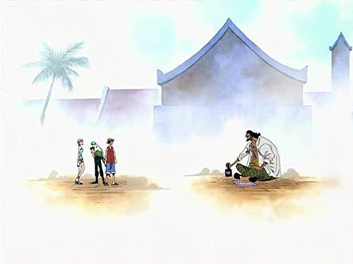 第147話 海賊の高み! 夢を語る男と海底探索王