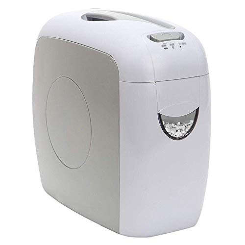 Great Features Of JNWEIYU Paper Shredder, Powerful and Fast Cutting Technology, High Efficiency 4 an...