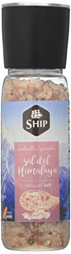 Ship Bote Sal HIMALAYA 390 g SHIP