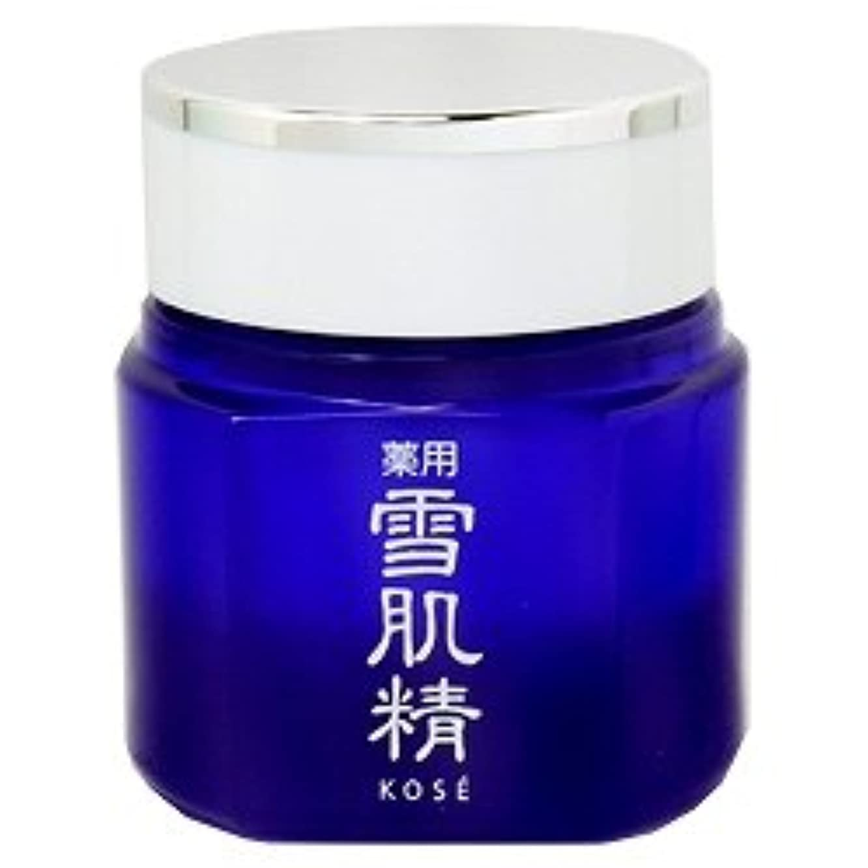スクラップ労苦トレイルKOSE(コーセー) コーセー 雪肌精 クリーム 40g スキンクリーム 内容量 40g (1149270)