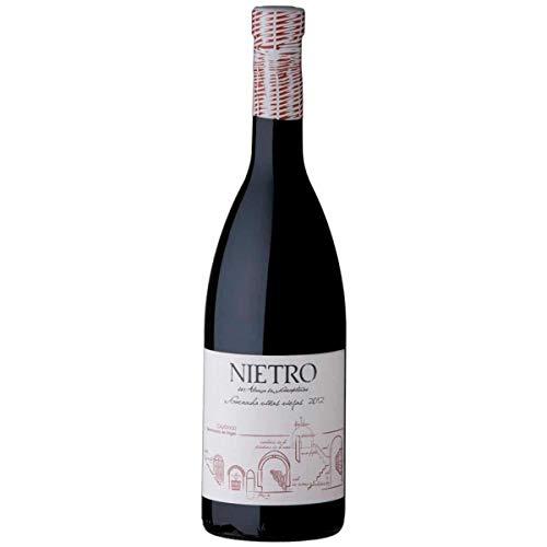 Vino tinto Nietro Garnacha Viñas Viejas 2018-75cl