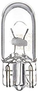 spahn-10 Piece bulbo 12v 1,7w W2, 1x9, 5d Bombilla Lámpara Bombilla 12 VOLTIOS 1,7watt NUEVO 10 Paquete