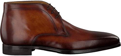 Magnanni Business Schuhe 20105 Cognac Herren - 43 EU
