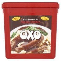 Oxo Bratensauce Granulat für Fleischgerichte - 1 x 1,58 kg