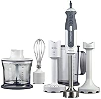 Kenwood Hand Blender HDP406WH