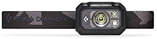 Black Diamond Storm 375 Headlamp, Unisex-Adult, Black