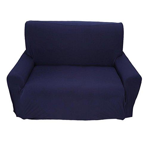 Belika Funda de sofá-Funda de sofá Duradera y cómoda Protector de Muebles de sofá elástico elástico
