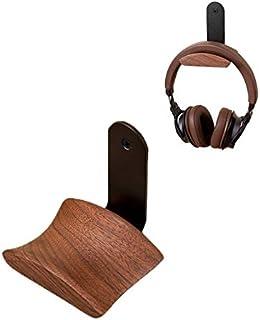 Kopfh/örer-St/änder #N//V Kopfh/örer-Halter Wandhalterung Headset-Aufbewahrung Aufh/änger Wandhalterung Headset-Wandaufh/ängung