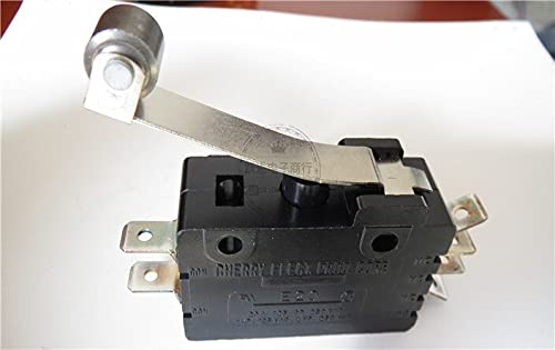Original New 100% E20 Micro Stroke Long Import Las Vegas Mall Rod with Switch 20A250V