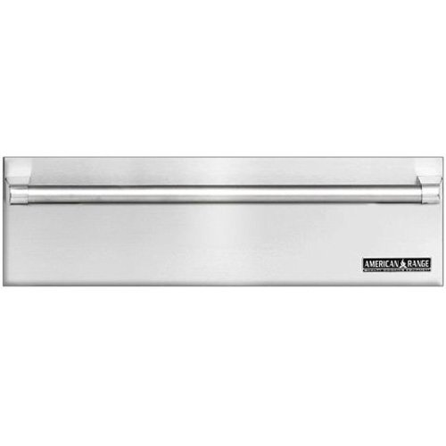 American Range Stainless Steel Warming Drawer ARR36WD