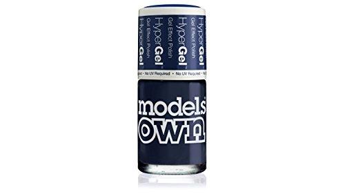 Models Own HyperGel polonais – sg019 Inky Bleu