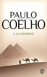 Paulo Coelho l'alchimiste