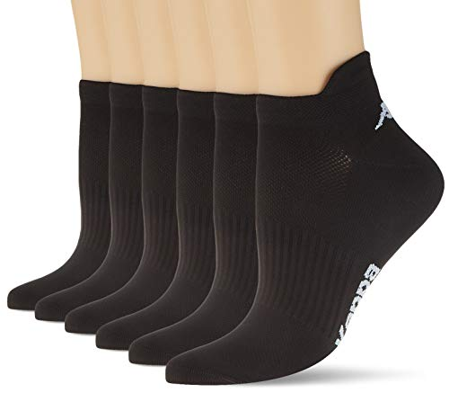 Kappa Chaussettes KAP/2/SNKX6 Calcetines, Nr, 36/40 para Mujer