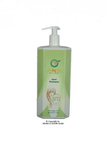 Hanf-Shampoo - Literware