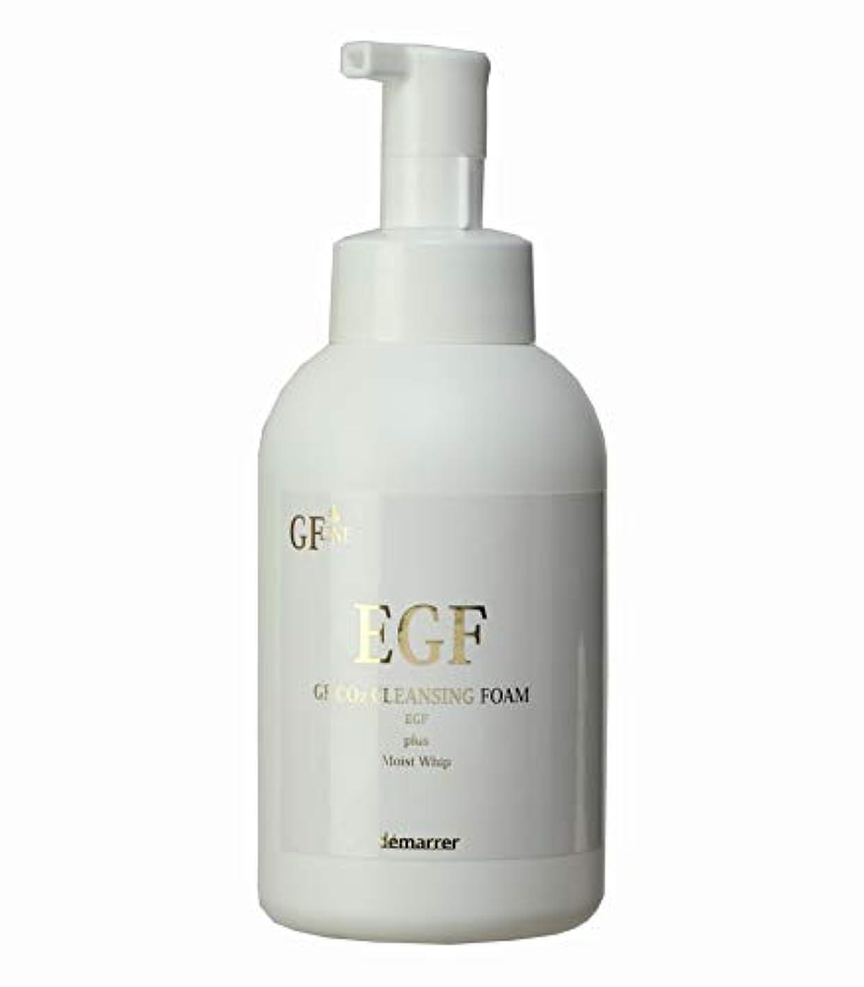 真似る理想的にはゴネリルデマレ GF炭酸洗顔フォーム 500ml