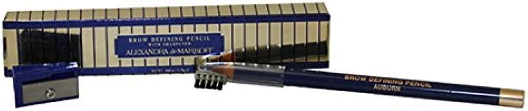 Alexandra De Markoff Brow Defining Pencil With Sharpener