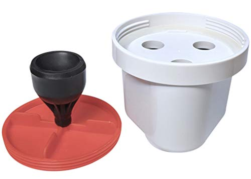 Seychelle Radiological Water Pitcher Filter Replacement