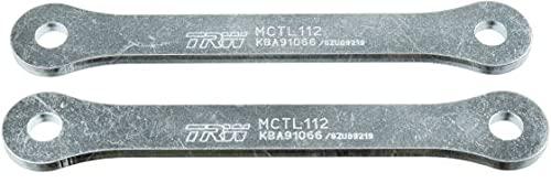 TRW Hecktieferlegung MCTL112