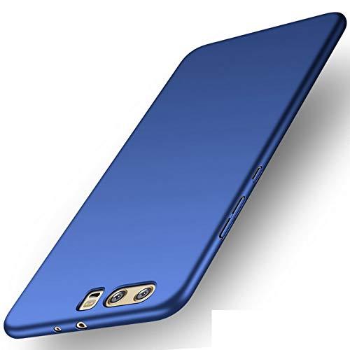 Case Hoesje, luxe ultradunne berijpte harde pc Volledige beschermende achterkant Matte Shell telefoonhoes Huawei P10 lite(Scherm weergeven 5.20 Inch)