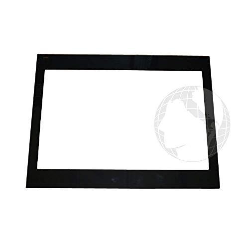 Vetro interno, 52 cm x 40 cm per sportello forno (ORIGINALE Beko) codice: 290440376