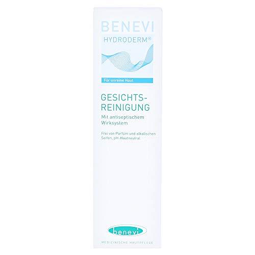 Benevi Hydroderm Gesichts-Reinigung, 125 ml
