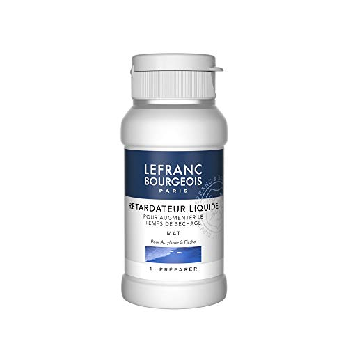 Lefranc & Bourgeois Líquido retardador, 120ml Tube