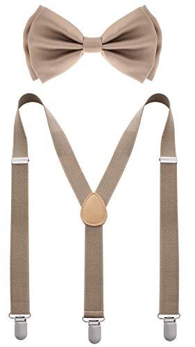 Corbatas y pajaritas para Niño marca Man of Men