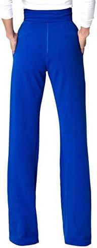 Royal blue womens pant suit _image2