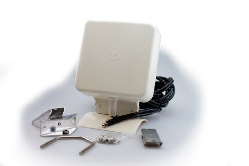 Vodafone Externe Antenne Fuer LTE Modem/Router