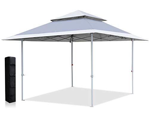 ABCCANOPY 13x13 Canopy Tent Inst...
