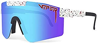 Pit Viper Sunglasses, Outdoor Cycling Glasses, UV400...