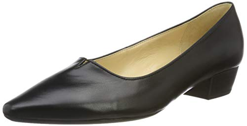 Gabor Shoes Damen Basic Pumps, Schwarz 37, 40 EU