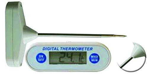 Mallard Ferriere - Thermo Electro Etanche En T -50° +150°C
