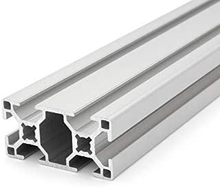 Profil/é en aluminium 60/x 60l I de type Nut 6/ /longueurs standard 29,40/EUR//m