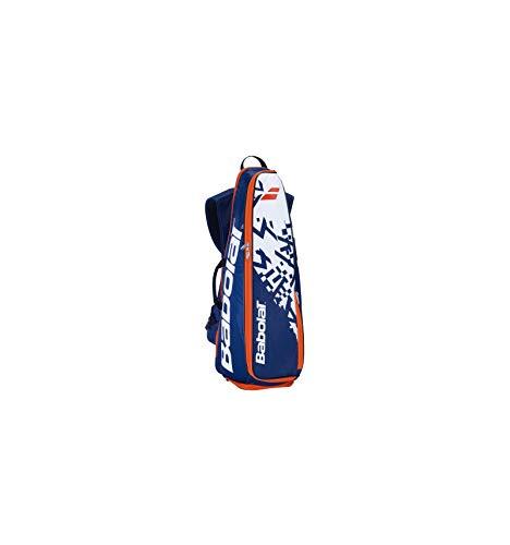 Babolat Rucksack BACKRACQ Blau/Weiß/Neon Badminton Tasche