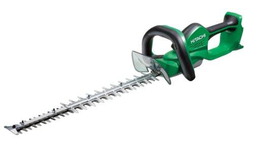 Hitachi (B) CH36DL accu heggenschaar, zwart, groen