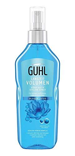 Guhl -   Langzeit Volumen