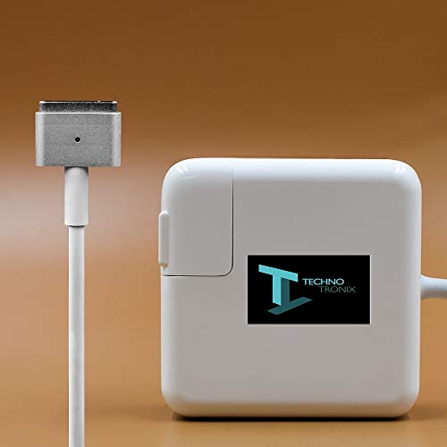 60W T-Shape Power Adapter Charger Compatible with MacBook Pro 13' Retina