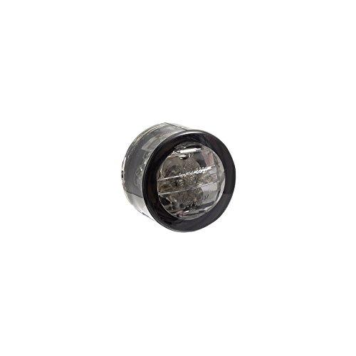 Preisvergleich Produktbild Micro-Blinker LED rund Smoke 20 mm
