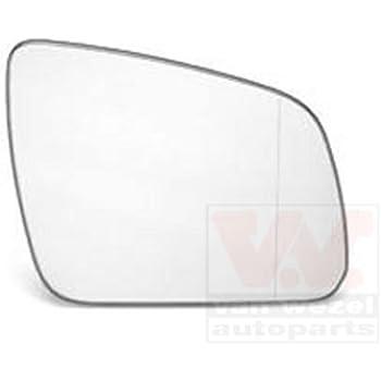 Van Wezel 3091838 cristal de retrovisor lateral