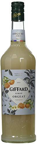 Giffard Orgeat (Mandel) Sirup 1 Liter