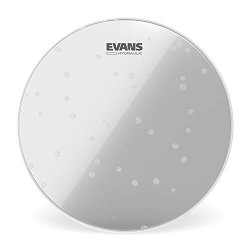 Price comparison product image Evans Hydraulic Glass (Clear) Bass Drum Head,  22 Inch
