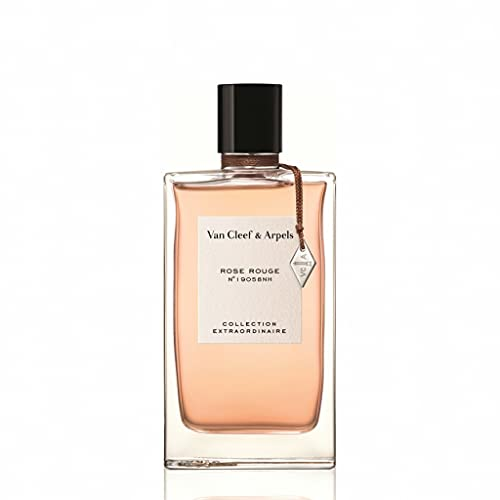 Van Cleef Arpels Rose Rouge Edp, 75 ml, Pack de 1